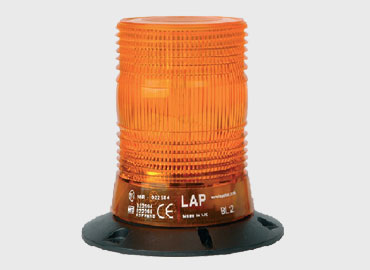 LED Compact Beacons